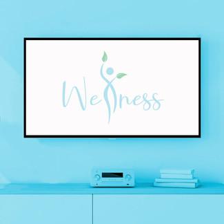 Wellness TV Logo