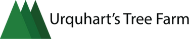 Urquharts Tree Farm Logo.png
