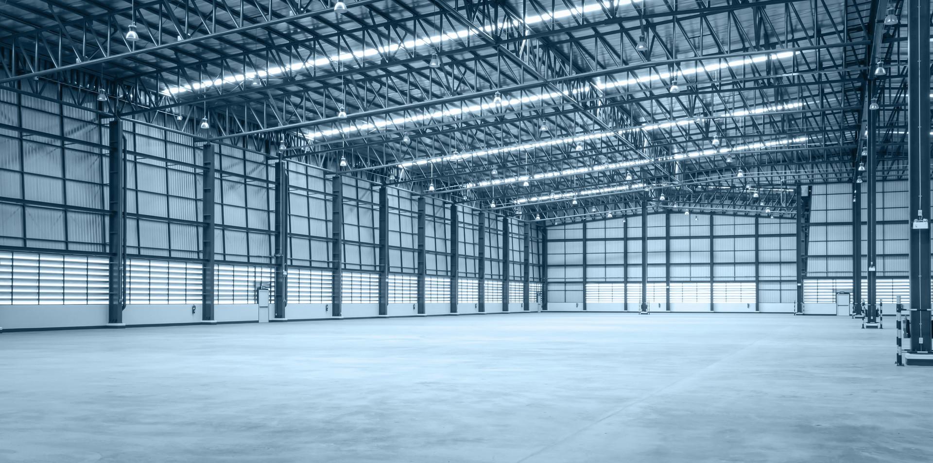 naperville epoxy industrial floor wareho