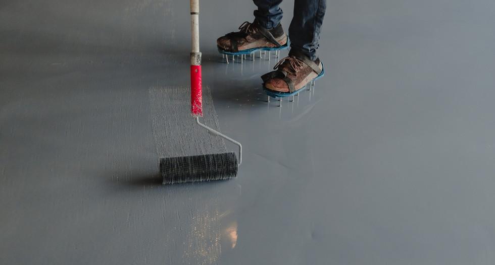 naperville epoxy flooring company instal