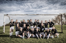 Sports Portrait Photography