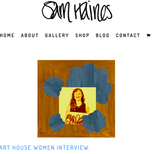 Interview with Art House Women