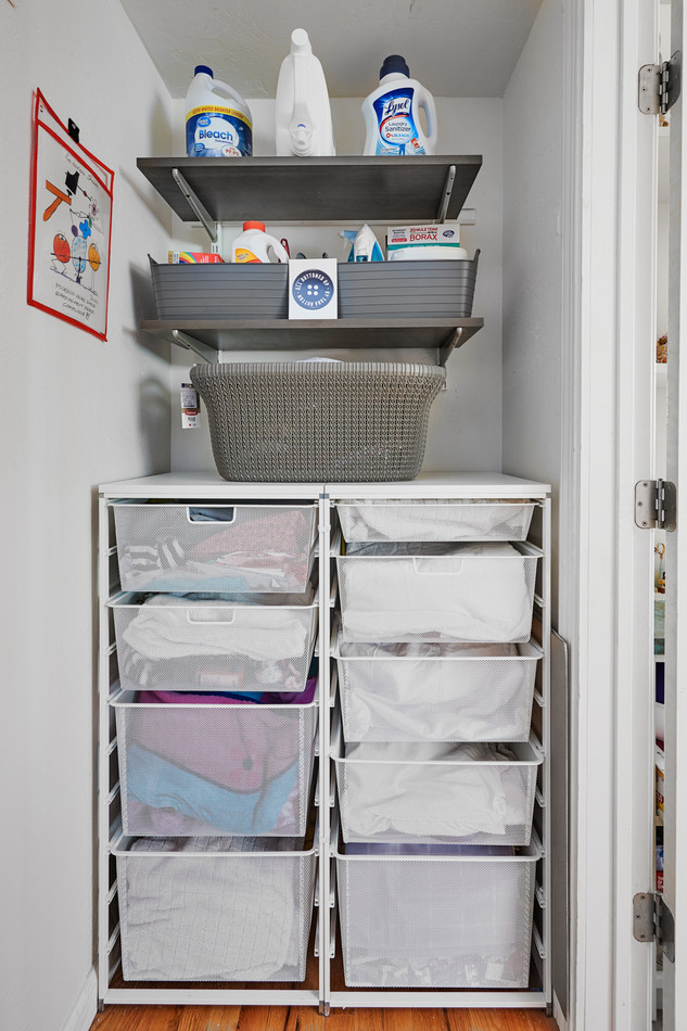 Laundry / Mud room