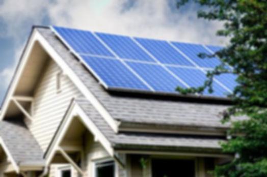 Solar Panels Nova Scotia