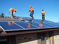 Solar Install, Solar Nova Scotia, Solar Company