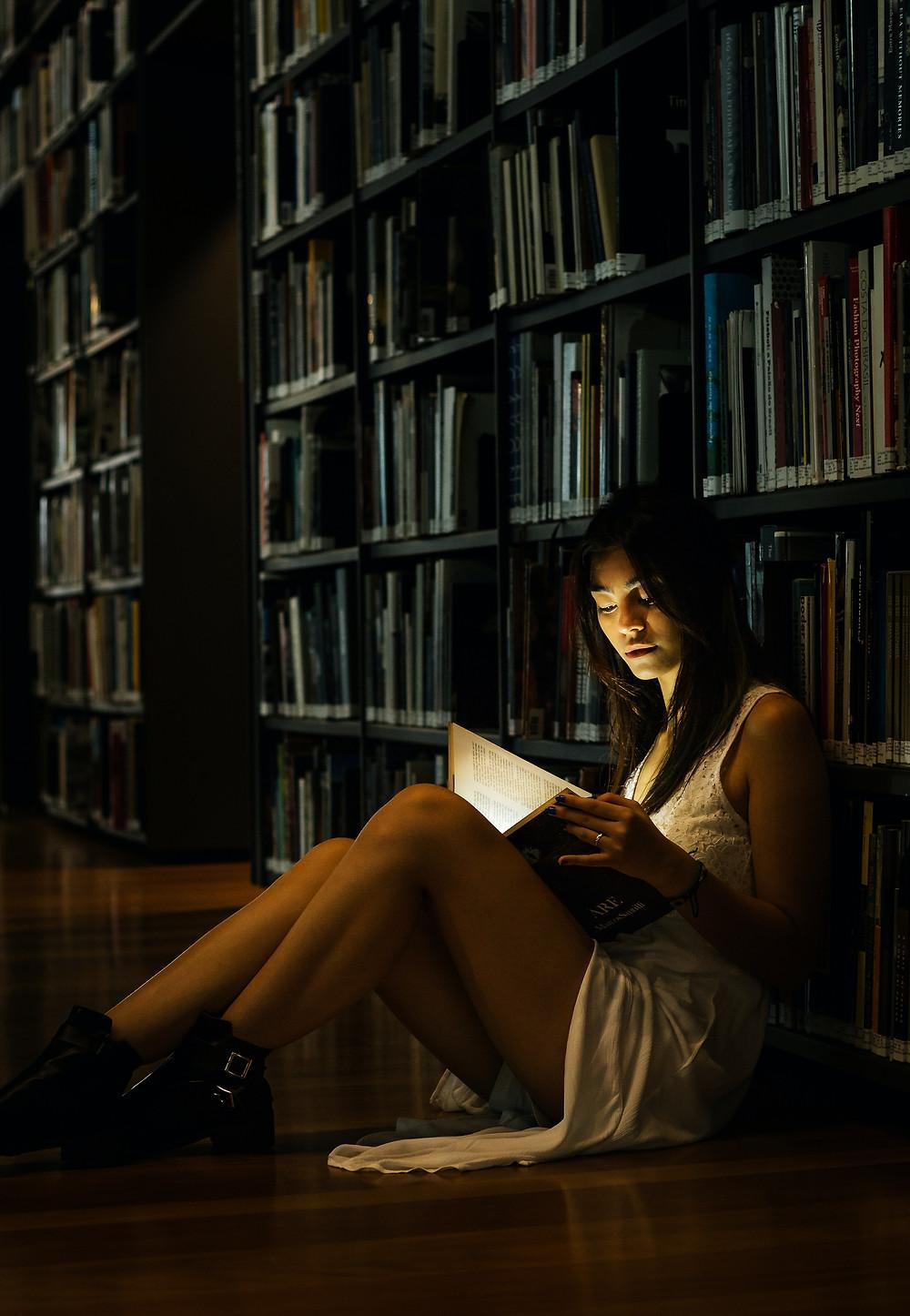 book books self-help growth mindset