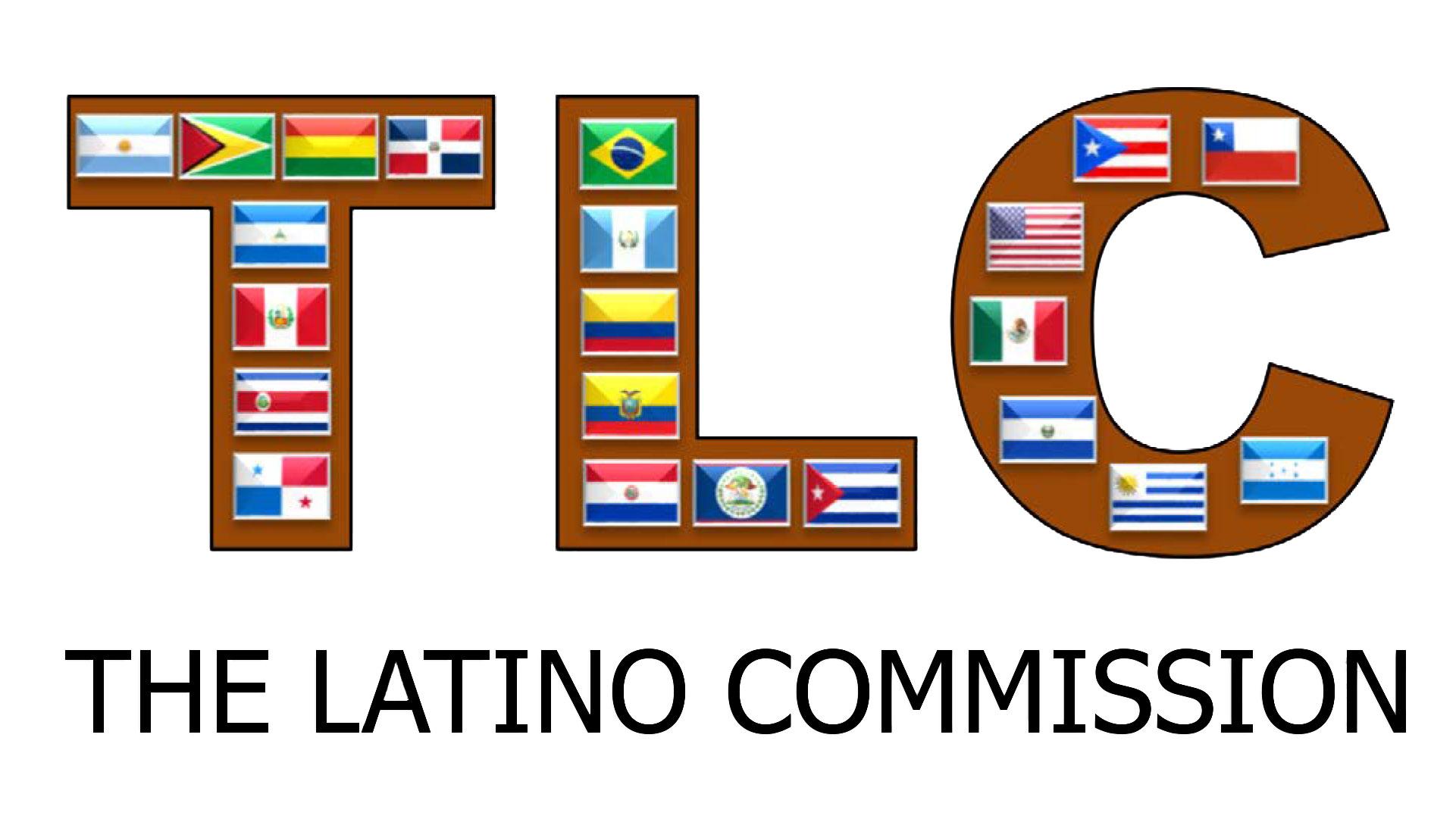 Latino Conference California The Latino Commission
