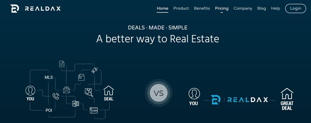 Realdex.com
