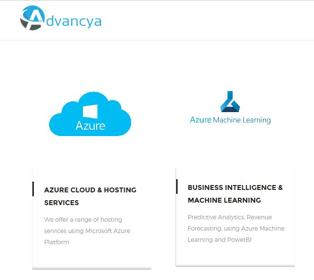 Advancya.com