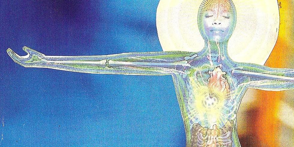 Elevate Your Energy with Shweta Shyamani 3 Thursdays Beginning 6/25