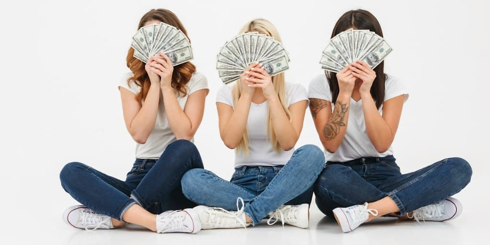 Women's Money Lab