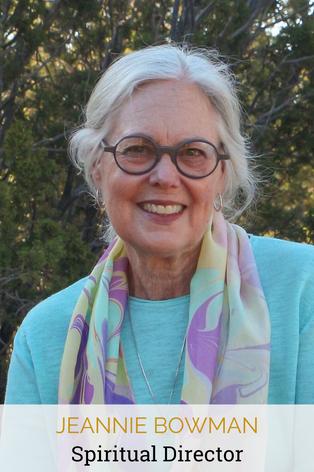Jeannie Bowman