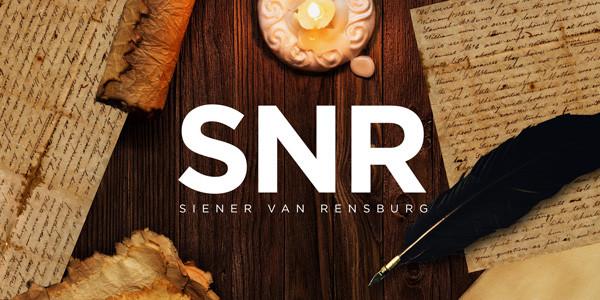 SIENER VAN RENSBURG