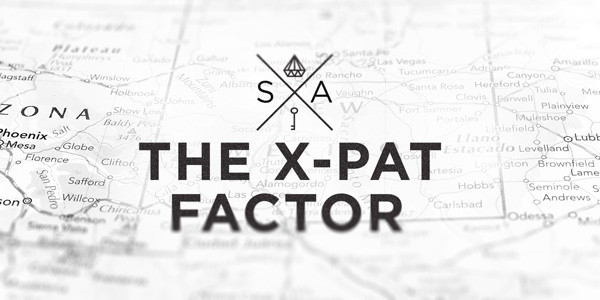 THE X-PAT FACTOR