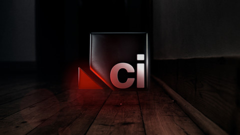 CRIME & INVESTIGATION | CHANNEL BRANDING