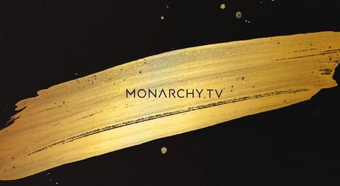 MONARCHY   SHOWREEL