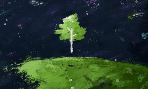 GREEN PLANET   IMAGE BRANDING