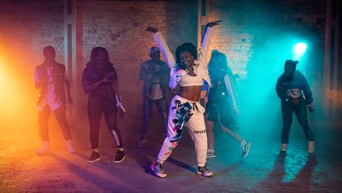 M-NET   DANCE FEST
