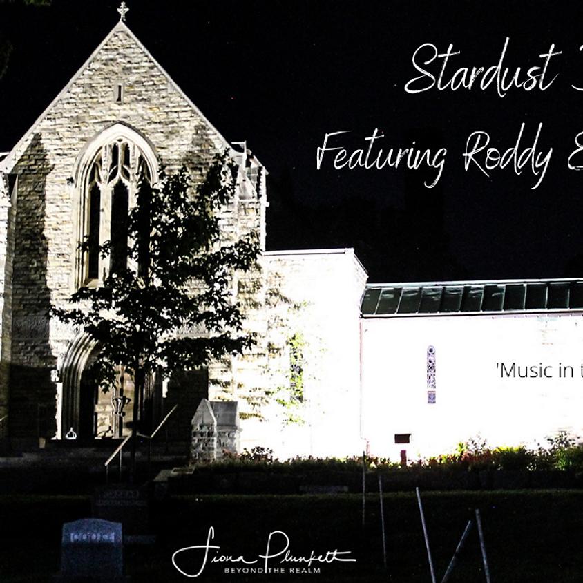 Stardust Days - Featuring Roddy Ellias