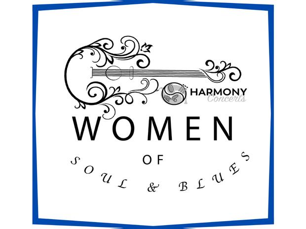 Women of Soul & Blues