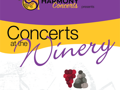 Concerts at the Winery