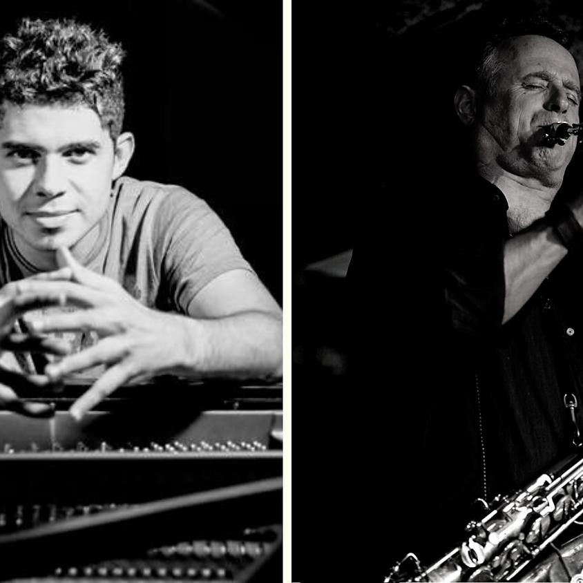 Groove from the Heart: Pete Woods & Miguel De Armas Jr.