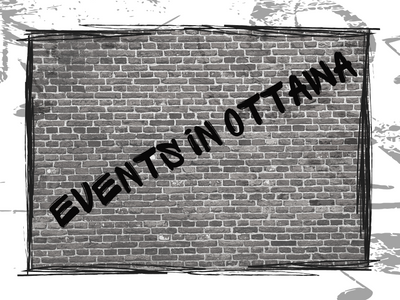 Events in Ottawa
