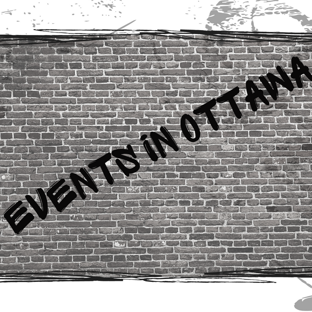 Events in Ottawa