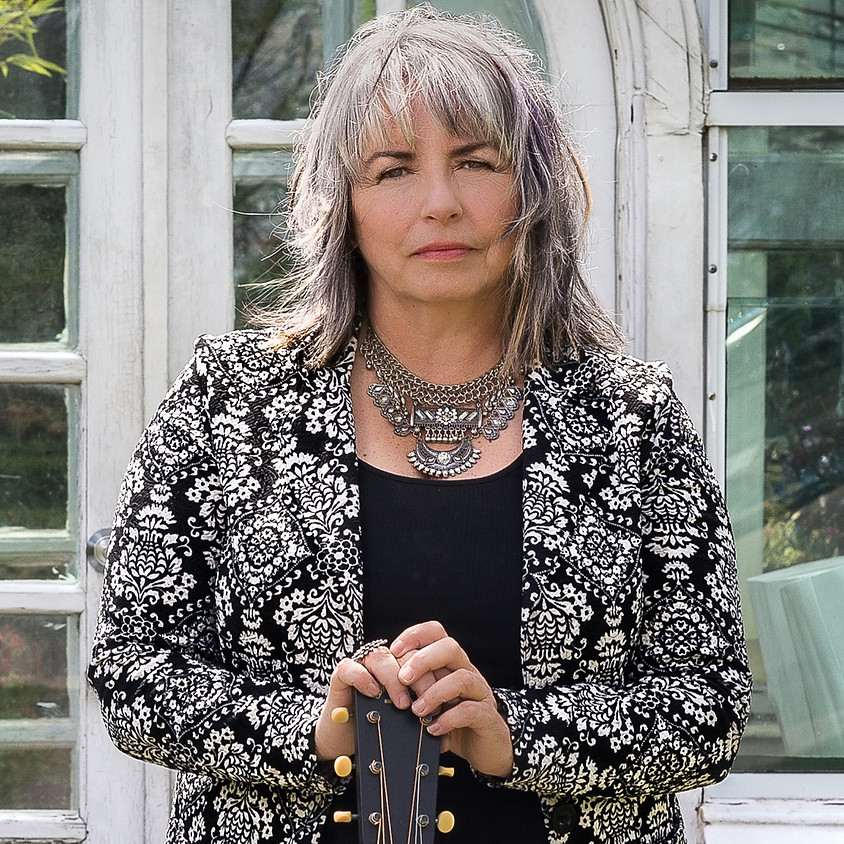 Lynn Miles in Perth Ontario