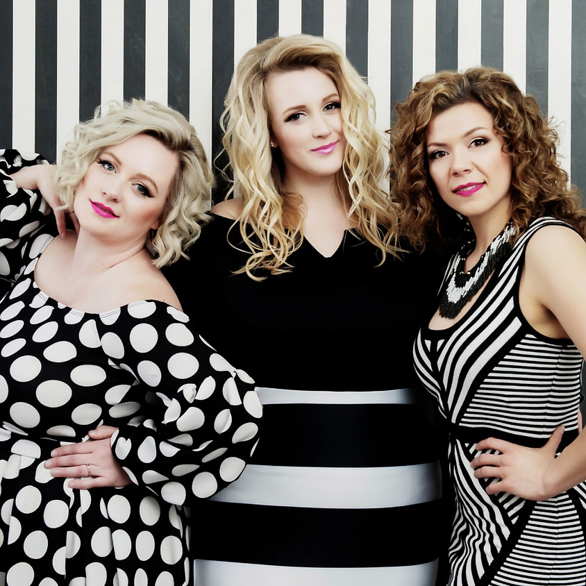 POSTPONED DUE TO COVID- Rosie and The Riveters