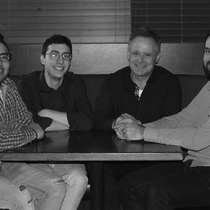 Kindness of Jazz Quartet