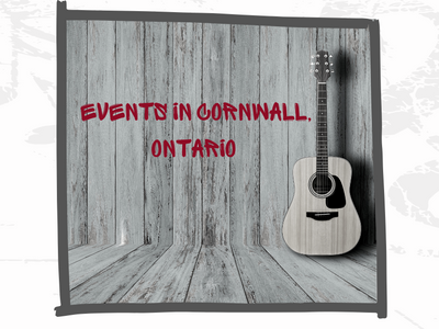 Cornwall Events