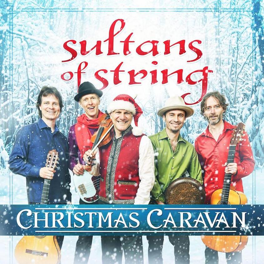 Sultans of String Christmas Caravan