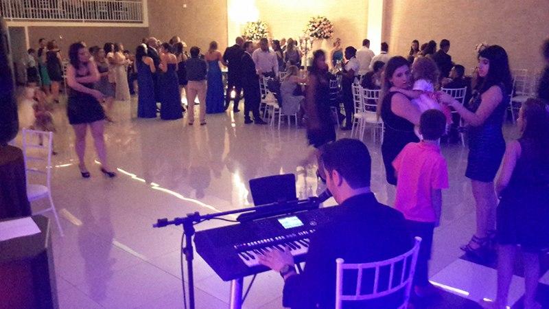 músico para casamentos