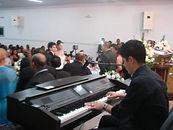 Raphael Ricky Musico para Casamentos