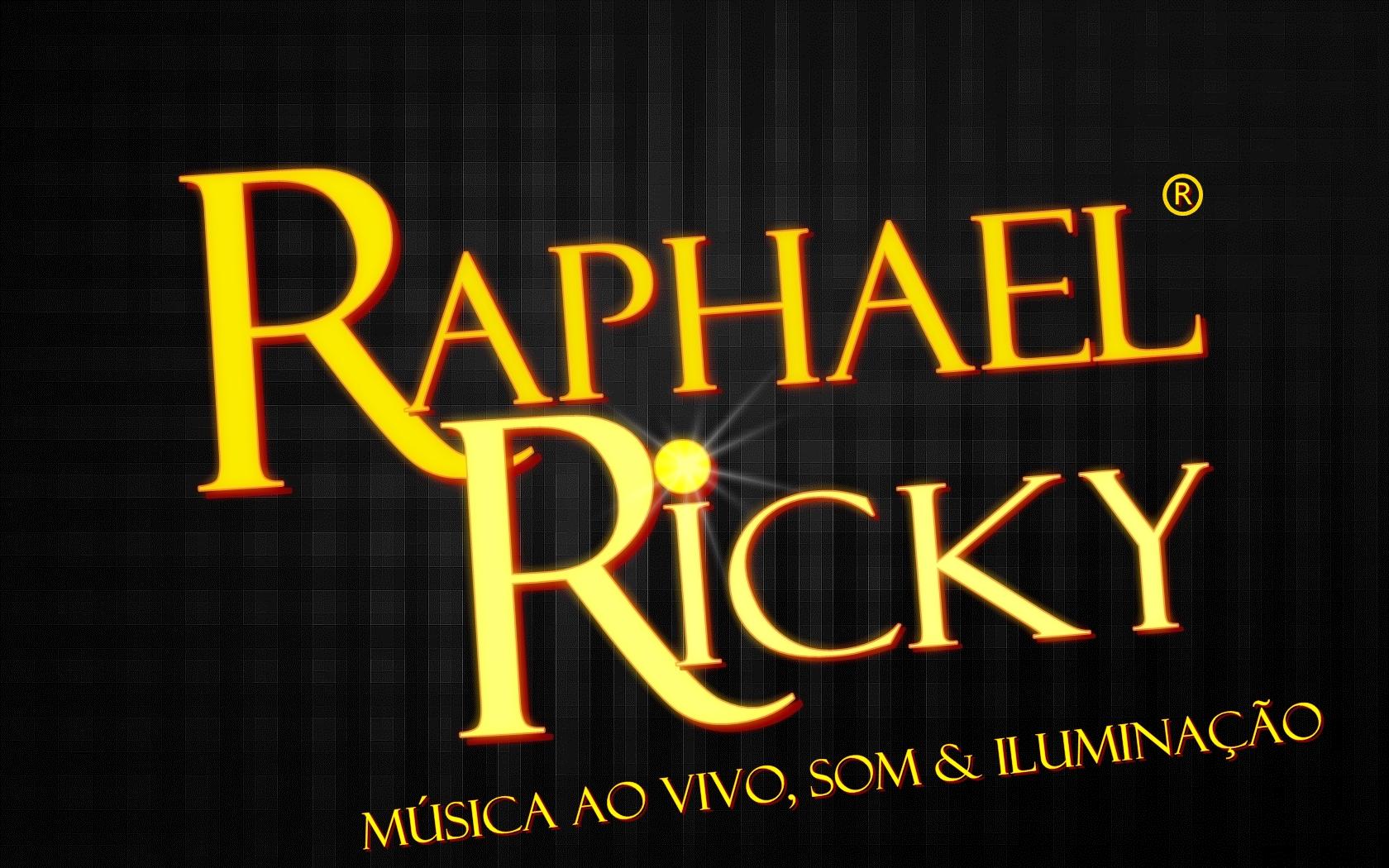 raphael ricky