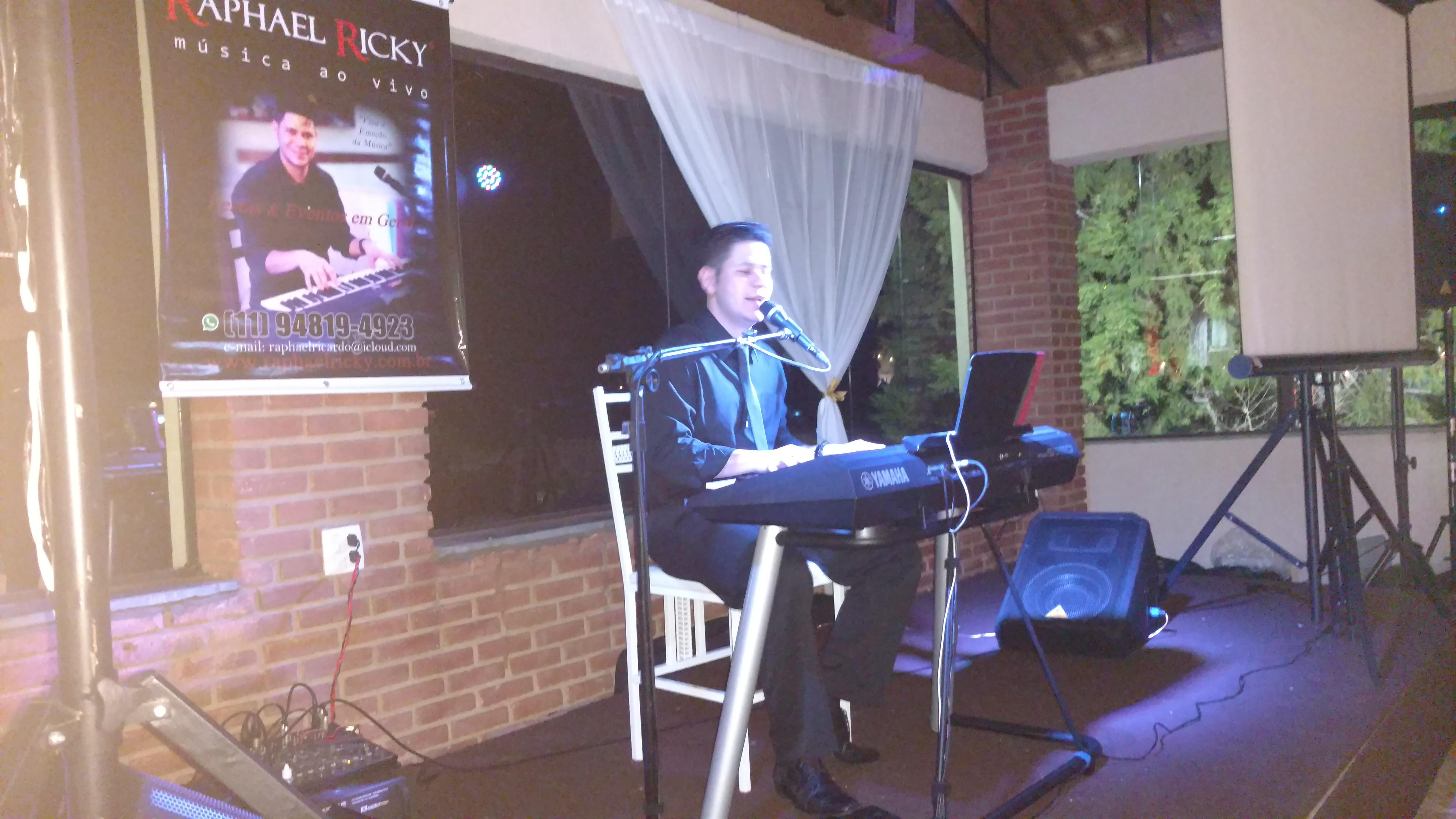 cantor eventos corporativos