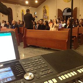 Seminário Diocesano de Guarulhos