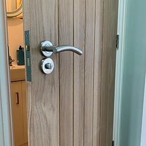 Door replacements