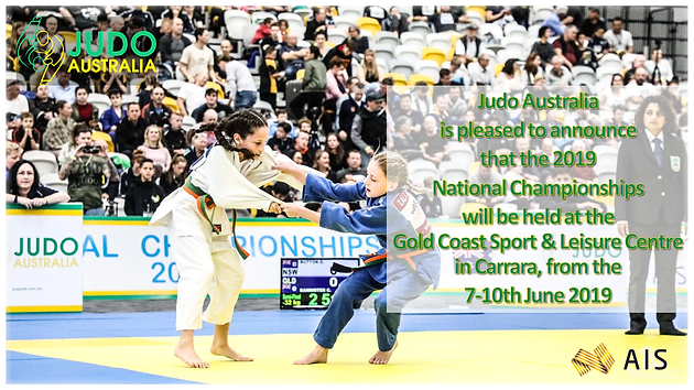 National Championships 2019