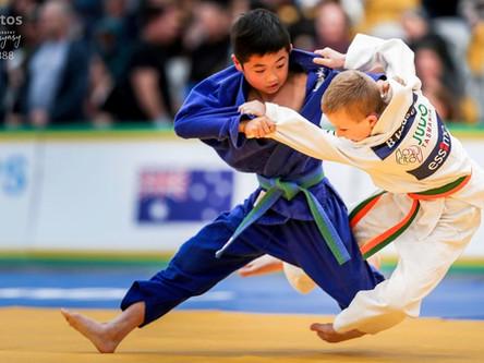 2021 Judo Australia National Championships
