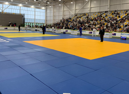 Update on the 2020 Judo Australia National Championships