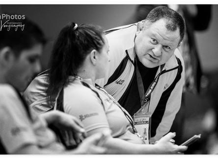 Brisbane Performance Hub Coach - Gavin Kelly