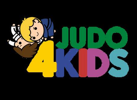 Judo 4 Kids - Program Launch
