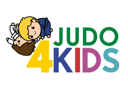 Judo 4 Kids - Program Launch