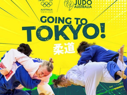 Olympic Judokas Ready for Games in Birthplace of Judo