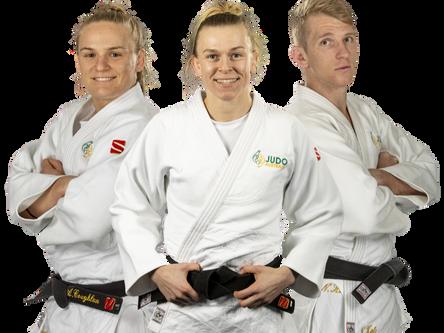 Tokyo 2020 - How to watch our Aussie Judokas
