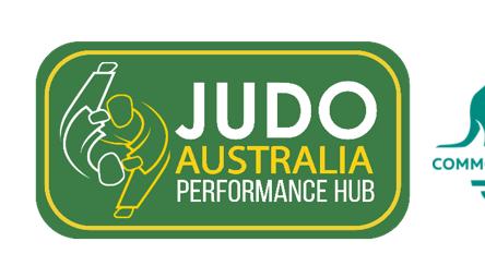 Judo Australia Performance Hubs