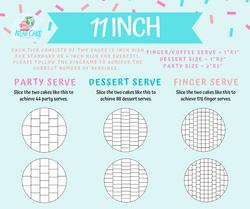 11 Inch Slice Guide