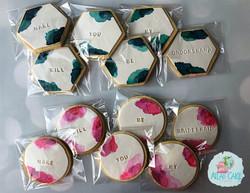 Be My...Cookies